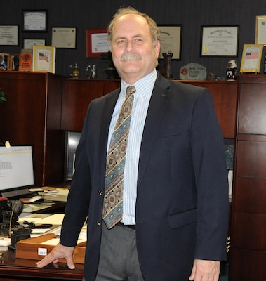 Charles Ford, U.S. Army Engineering and Support Center, Huntsville's program manager, retired March 3.Ford spent nearly four decades with the U.S. Army Corps of Engineers.