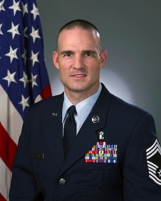 Commentary by Chief Master Sgt. Justin Helin, 60th Medical Support Squadron