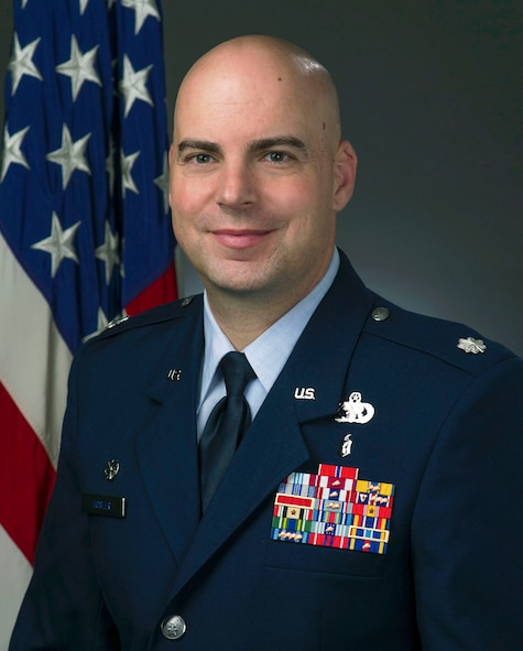 Commentary by Lt. Col. Daniel Hosler, 60th Aerial Port Squadron