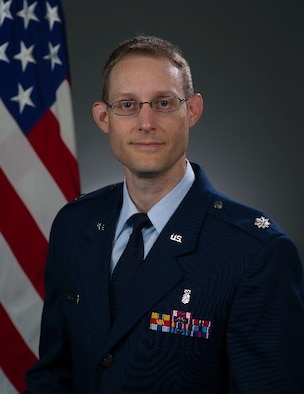Commentary by Lt. Col. Brad Bordes, 60th Medical Support Squadron