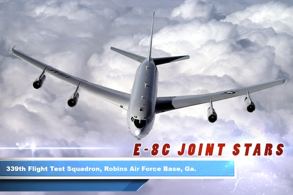 The E-8C Joint Surveillance Target Attack Radar System, or Joint STARS, is an airborne battle management, command and control, intelligence, surveillance and reconnaissance platform. Its primary mission is to provide theater ground and air commanders with ground surveillance to  support attack operations and targeting that contributes to the delay, disruption and destruction of enemy forces.