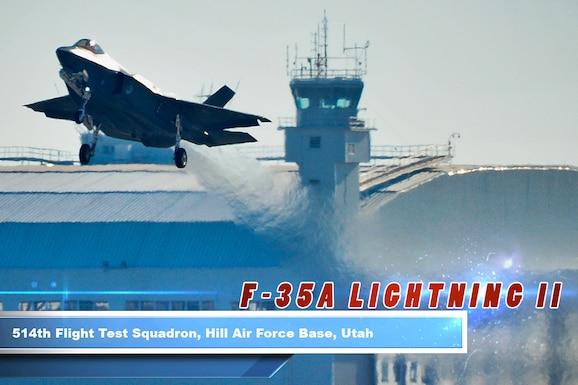 The F-35A is the U.S. Air Force's latest fifth-generation fighter. It will replace the U.S. Air Force's aging fleet of F-16 Fighting Falcons and A-10 Thunderbolt II's, which have been the primary fighter aircraft for more than 20 years, and bring with it an enhanced capability to survive in the advanced threat environment in which it was designed to operate. With its aerodynamic performance and advanced integrated avionics, the F-35A will provide next-generation stealth, enhanced situational awareness, and reduced vulnerability for the United States and allied nations.