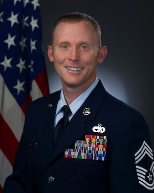Commentary by Chief Master Sgt. Joshua Tidwell, 60th Aerial Port Squadron