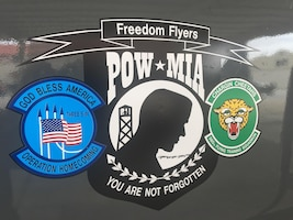 The Freedom Flyer Reunion and Symposium, March 31 at Joint Base San Antonio-Randolph, honors the sacrifices of the Air Force pilots who were shot down and imprisoned by the North Vietnamese but were subsequently retrained by the 560th FTS to fly again in the Air Force or given the opportunity to experience their fini flight.