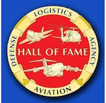 Nominations for Defense Logistics Agency Aviation's annual Hall of Fame are accepted through April 20, 2017. (DLA Aviation graphic)