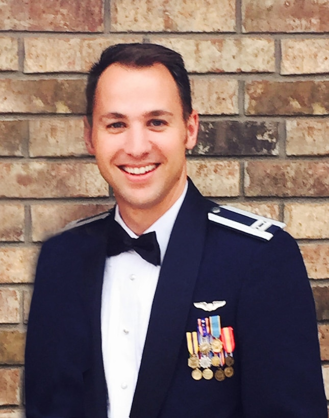 Capt. Andrew Becker, 33, was a the pilot. He was from Novi, Michigan, and is survived by his spouse, mother and father.