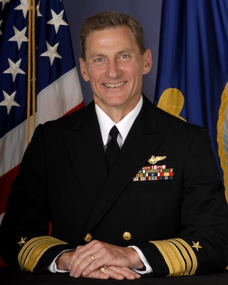 Vice Adm. Paul A. Grosklags