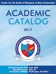 CSWMD Academic Catalog 2017