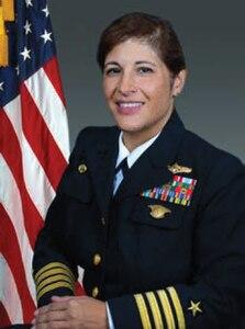 Capt. Gisele M. Bonitz
