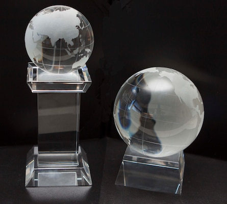 """The """"Global Distribution Excellence"""" Awards honor former Distribution employees and DLA Hall of Famers and recognize current individuals and organizations within DLA Distribution for their outstanding contributions to the success of DLA Distribution's global mission."""