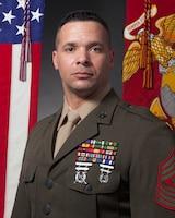 Inspector-Instructor Sergeant Major, 4th Combat Engineer Battalion