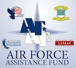 Air Force Assistance Fund Flier (Courtesty Graphic)