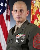 Sergeant Major Josue Ayala