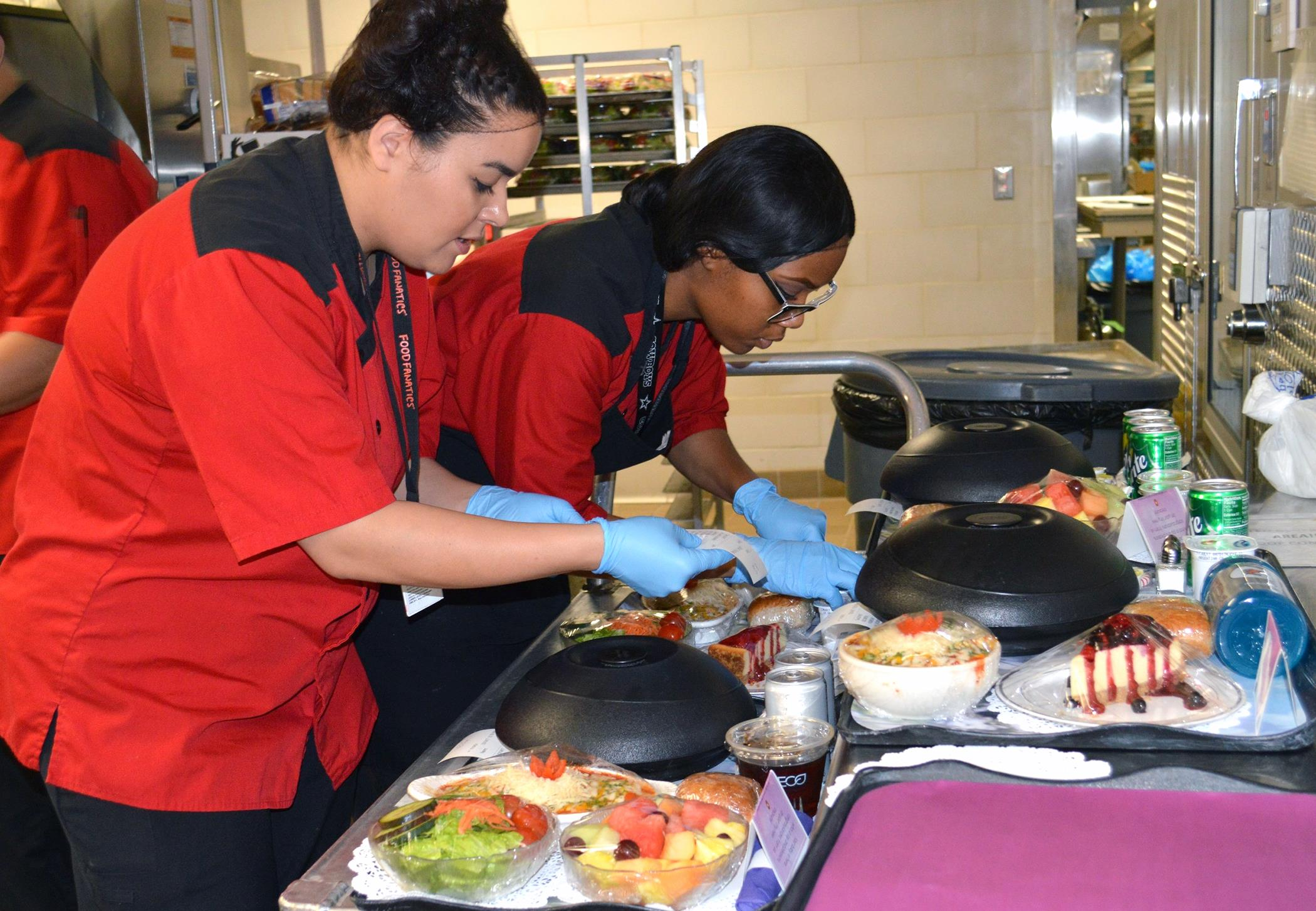 Bamc Nutritional Medicine Offers New Moms Special Meal Joint Base San Antonio News