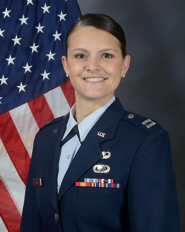 Capt. Jessica Brown, 6th Air Mobility Wing Public Affairs.
