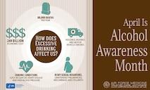 Alcohol awareness month 2017