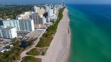Corps of Engineers completes Miami Beach renourishment project
