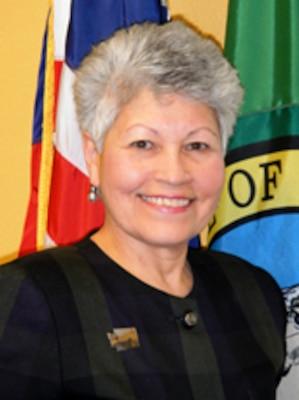 Lourdes E. 'Alfie' Alvarado-Ramos