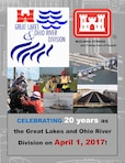 Celebrating 20 years as the Great Lakes and Ohio River Division