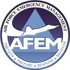 Air Force Emergency Management specialists are trained for response and recovery operations anywhere in the world. These members develop plans for Air Force personnel to meet mission needs and minimize casualties in any disaster situation. (Courtesy photo)