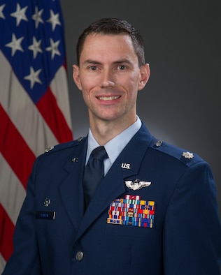 Commentary by Lt. Col. Cory Damon, 22nd Airlift Squadron