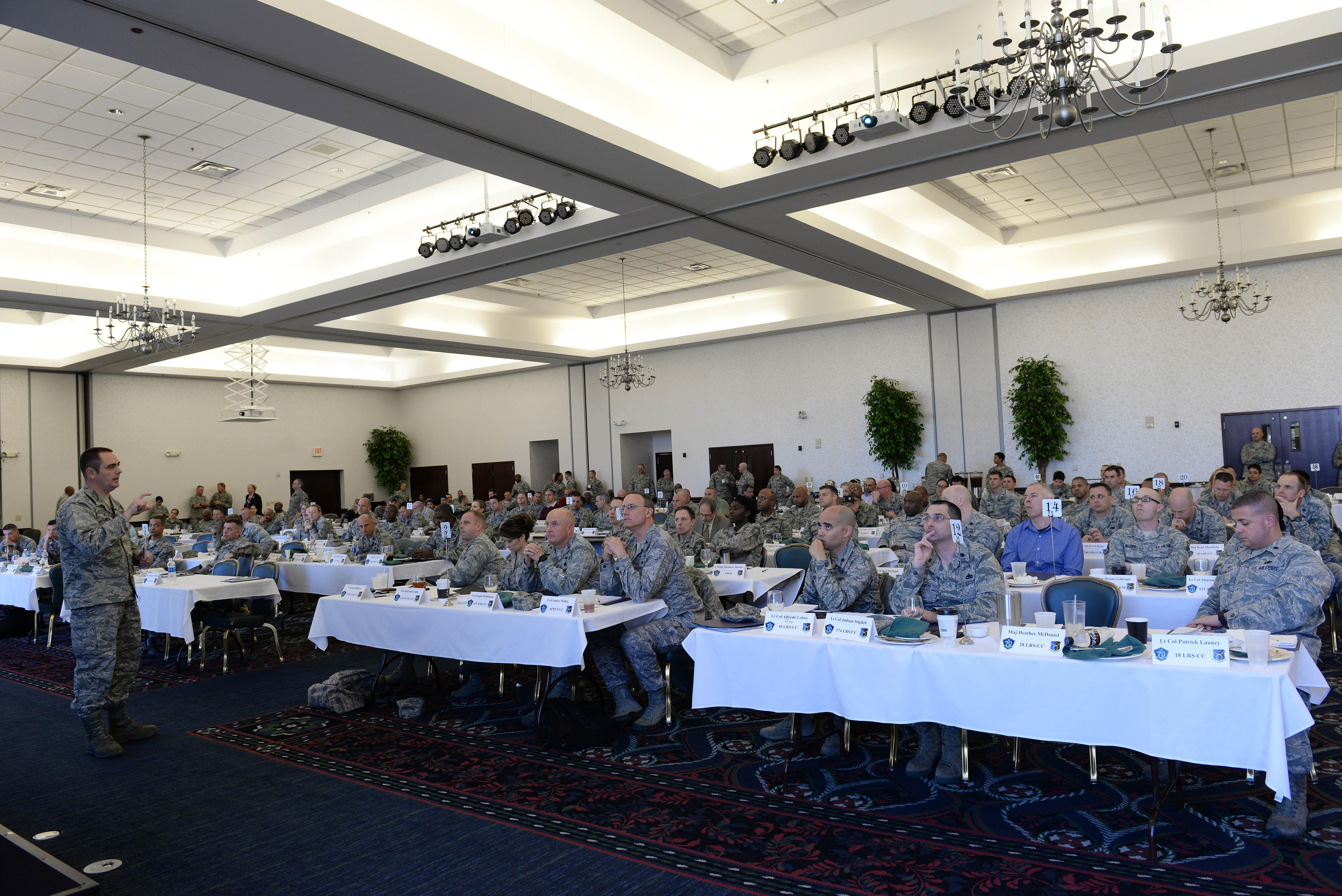 Organization Chart And Responsibilities: 635th Supply Chain Operations Wing hosts first logistics readiness ,Chart