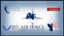 The AFAF has programs that directly benefit U.S. Air Force active duty, guardsmen and reservists, as well as enlisted or officer spouses, immediate family members and veterans.  The AFAF has four different funds that anybody can donate to, the Air Force Enlisted Village, LeMay Foundation, Air Force Villages Charitable Foundation and the Air Force Aid Society.(U.S. Air Force photo illustration by Airman 1st Class Cody Dowell/released)