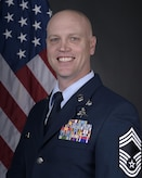 943rd Rescue Group Chief Enlisted Manager