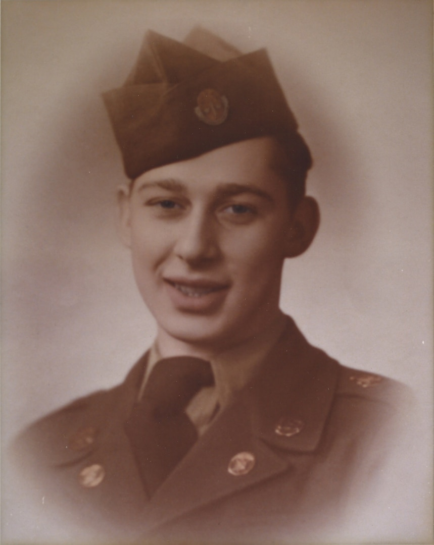 Cpl. James T. Mainhart