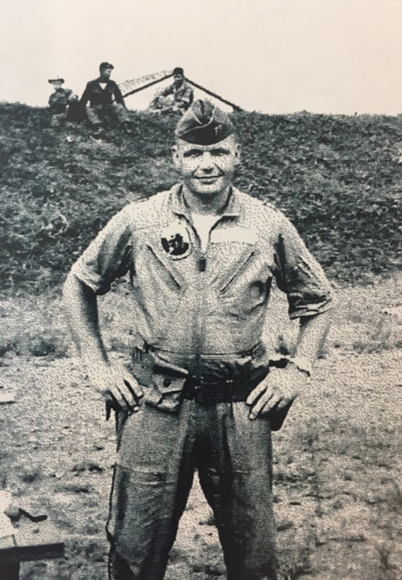 Capt. Robert R. Burnett