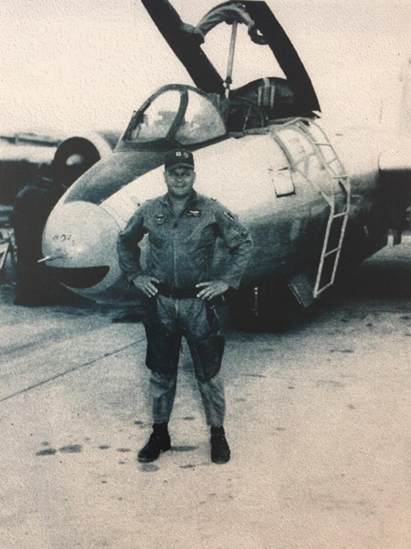 Capt. Robert R. Barnett