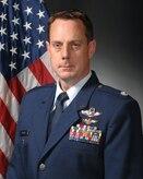 305th Rescue Squadron Commander