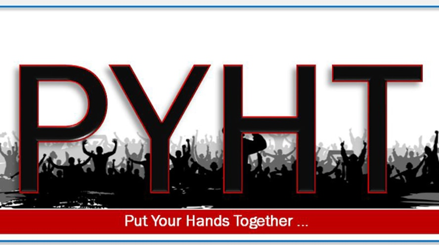 "The ""Put your hands together ..."" feature is a monthly installment to the Robins  Rev-Up. Due to the overwhelming number of awards people at Robins receive, we just aren't able to cover them all. This feature is our way of ensuring we give credit where we can. PYHT will run in the last issue each month. To have an award included in the feature, submit a brief write up of the award and the people who have earned it. Photos may be submitted, but space is limited. Submissions should be sent as a word document; photos should be .jpegs to 78ABW.pa.office@us.af.mil. 