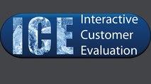 Interactive Customer Evaluation graphic