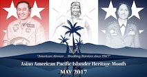 "May is Asian Pacific Islander Heritage Month. The goal of this Observance is to enhance cross-cultural awareness and promote diversity among all military members. This year's theme is ""Unite our voices by speaking together."""