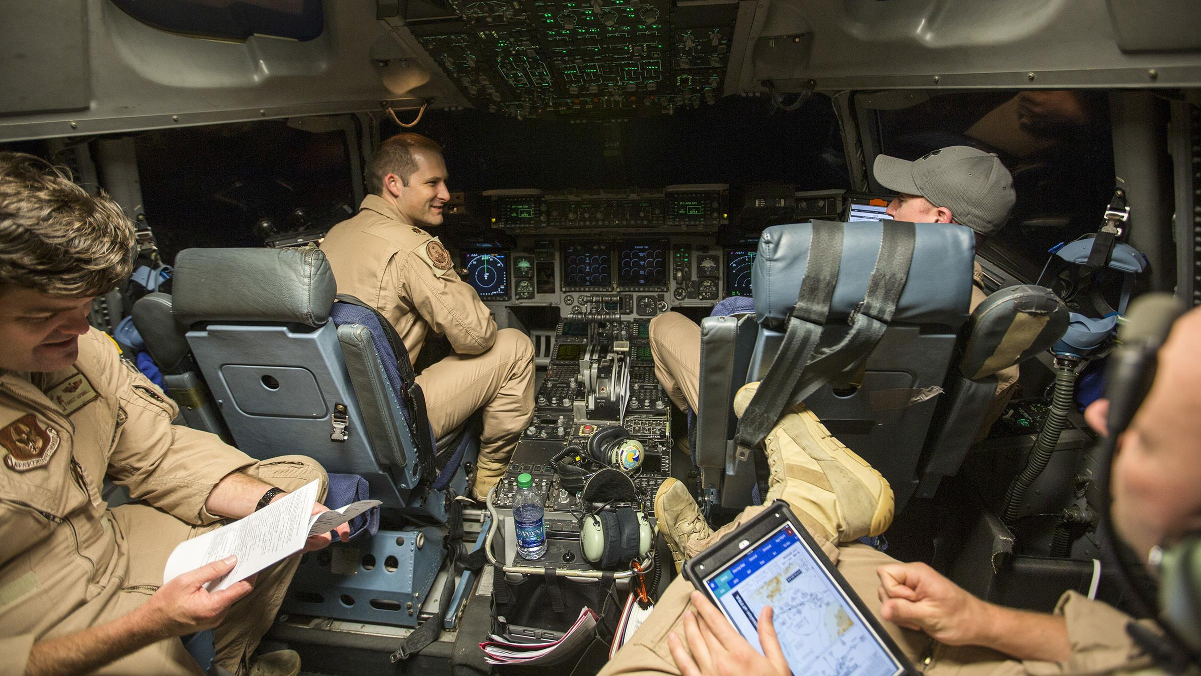 amlo streamlines marsoc deployment process  u0026gt  u s  air force expeditionary center  u0026gt  article display