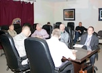 The highlight of this year's COOPEX was a successful VTC, made possible by the J6 enterprise personnel working with the PA National Guard Joint Force Headquarters J6.