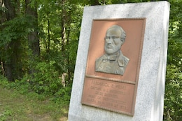 Capt. Frederick Prime, chief engineer of the department, was charged with overseeing the encircling of Vicksburg, which coupled with the naval blockade on the Mississippi River to effectively cut off communications and supply to the city and Confederate troops.