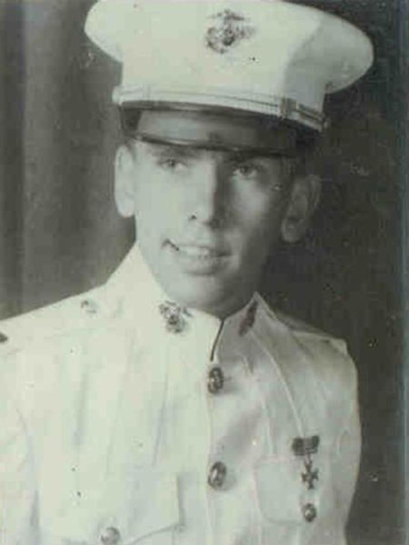 1st Lt. William C. Ryan