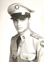 Cpl. George A. Perreault