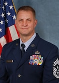 Command Chief Master Sergeant Ronald Arthur