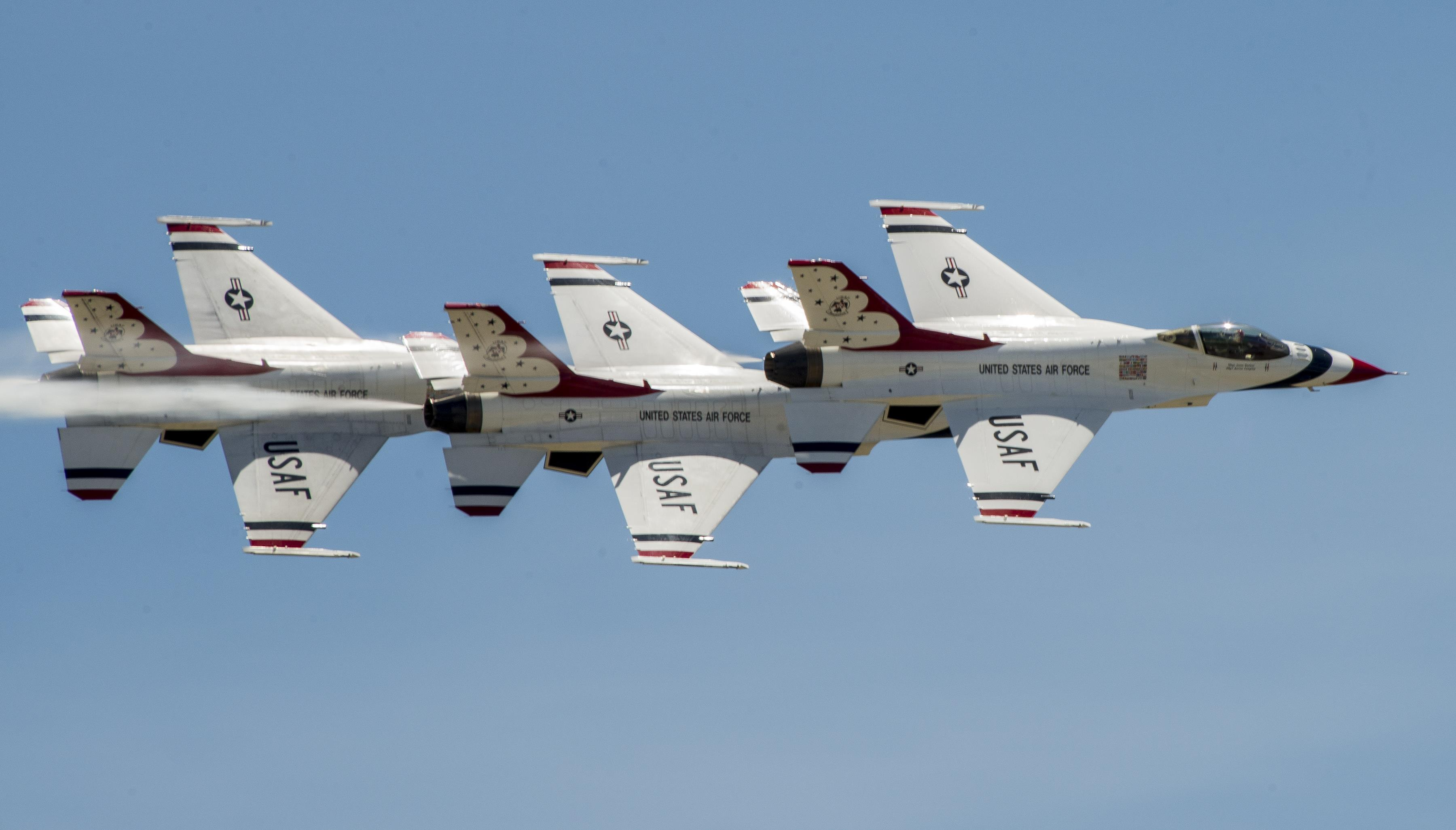 Photos - United states air force bases