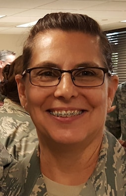 Commentary by Chief Master Sgt. Patricia L. Kawa'a, 349th Medical Group