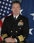 Vice Admiral Colin Kilrain