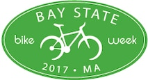 Members of Team Hanscom, along with employees of Massachusetts Institute of Technology Lincoln Laboratory, will partner with the Massachusetts Department of Transportation to join in Bay State Bike Week May 13 through 21.