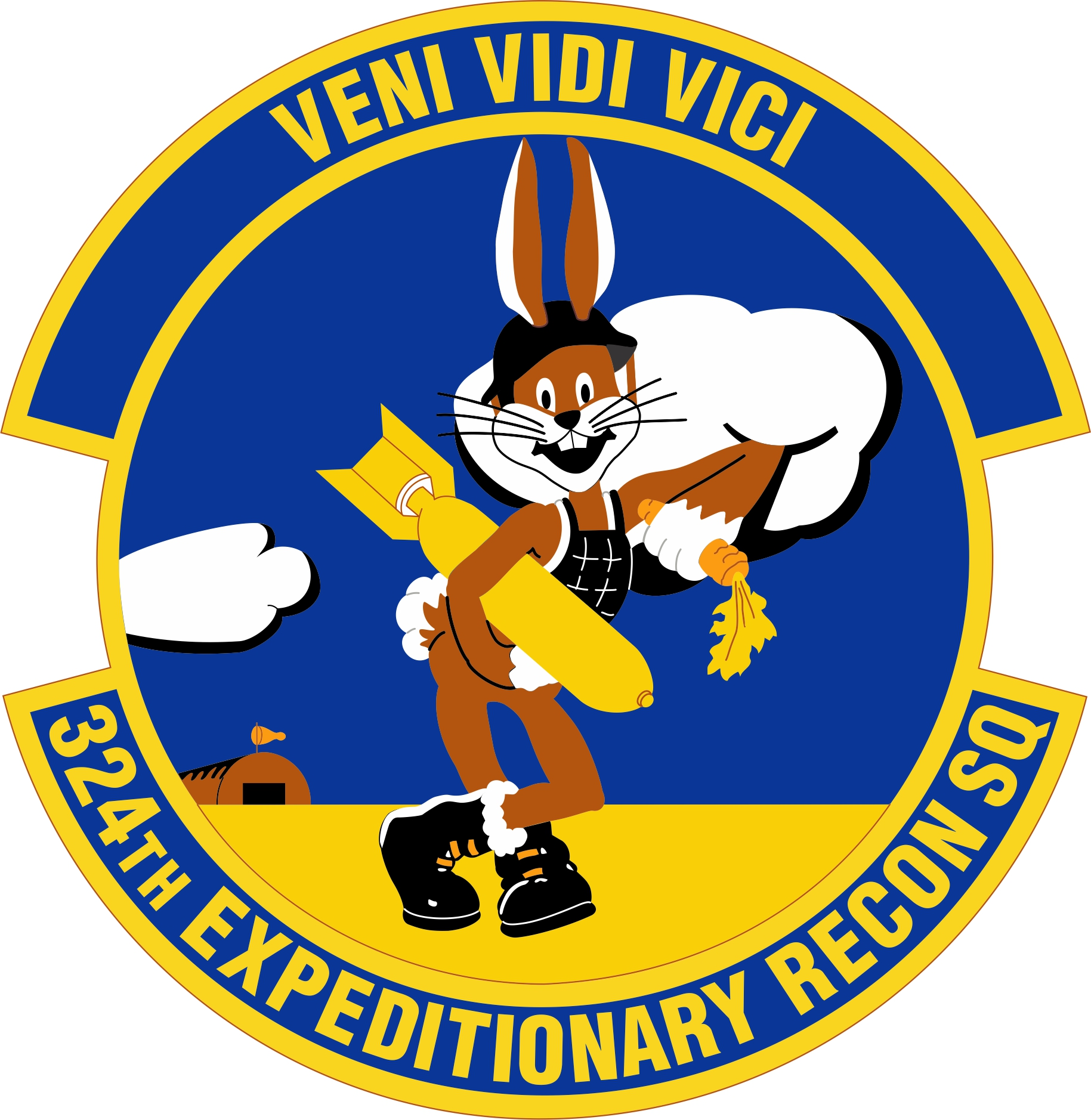 324 Expeditionary Reconnaissance Squadron (USAFE)