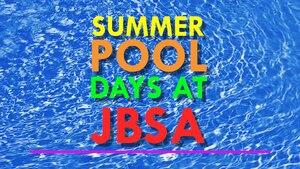 Cool Off At Jbsa Swimming Pools Starting Memorial Day Weekend Joint Base San Antonio News