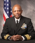 United States Navy Capt. Jerome R. White assumed command of Defense Logistics Agency Distribution San Diego, California, on May 12.
