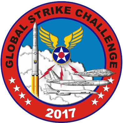 2017 Global Strike Challenge Logo