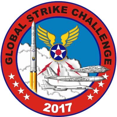 2017 Global Strike Challenge Logo